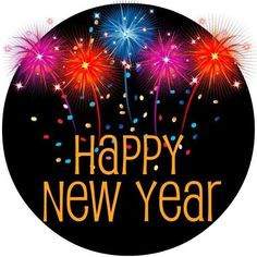 <>*<>*<> - WISHING YOU A NEW YEAR THAT'S …. SPARKLING WITH FUN … BURSTING WITH JOY … & CRACKLING WITH LAUGHTER  !~!~! <>*<>*<>