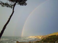 arcobaleno peschici