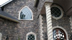 Kodiak Mountain Stone is a producer of manufactured stone veneer products. We are also a distributor of other masonry and building products such as natural s. Manufactured Stone Veneer, Mountain, Videos, Video Clip
