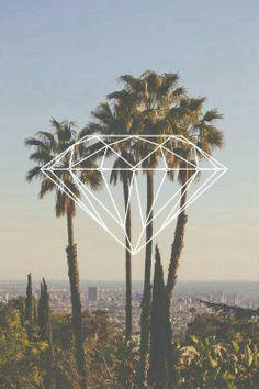 Diamond*