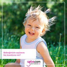 Bebeğinizin saçlarını hiç kazıttınız mı? Bebeklerin ilk saç kesimi 1 yaşında yapılır. Kimi ebeveynler, güçlenmesi için bebeklerinin saçlarını kazıtırlar. Ancak bu, kulaktan kulağa yayılan yanlış bir bilgidir.