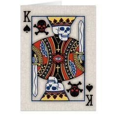 Death of Spades   biker gifts, biker girl style, mgtow quotes #biker #superbikeofig #shoutout, 4th of july party Card Tattoo Designs, Tattoo Ideas, Spade Tattoo, Skeleton King, King Card, King Of Spades, Playing Cards Art, Skull And Crossbones, Halloween Masks