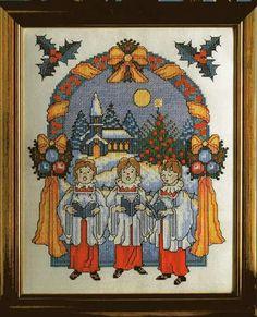 Christmas Singers