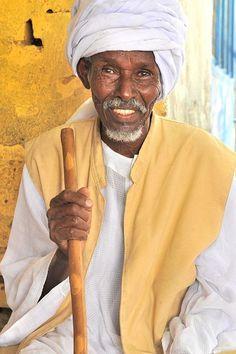 Afrika - Sudan