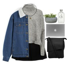 """""""#Katie May Boutique"""" by credentovideos ❤ liked on Polyvore featuring Enza Costa, Designers Remix, Campania International, Calvin Klein and katie"""