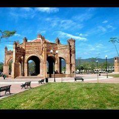 Pueblo mágico de Chiapa de Corzo