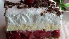 Nádherné borové šišky krok za krokem – RECETIMA Vanilla Cake, Desserts, Food, Tailgate Desserts, Deserts, Essen, Postres, Meals, Dessert