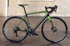 Just in: Cannondale Synapse Ultegra Disc | road.cc