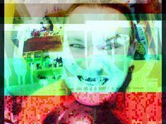 Glitch In The Matrix, Multimedia Artist, Glitch Art, I Am Game, Community Art, Online Art, Cyber, Deviantart, Selfie