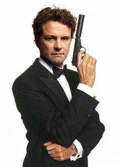 Colin Firth, Clive Owen... : 5 acteurs qu'on verrait bien en James Bond - AlloCiné