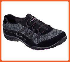 0be2da1655d Skechers Womens Relaxed Fit Breathe Easy Road Tripper Sneaker