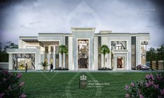 Village House Design, Village Houses, Dream House Exterior, Studio, Uae, Palace, Mansions, Elegant, Luxury