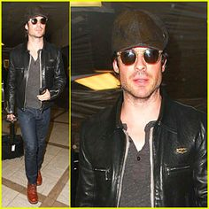 Ian Somerhalder Is Definitely the Hottest Paper Boy at LAX Airport! http://sulia.com/channel/vampire-diaries/f/01a9c7d3-7f54-4172-9d31-2d45df3f1143/?source=pin&action=share&btn=small&form_factor=desktop&sharer_id=54575851&is_sharer_author=true&pinner=54575851