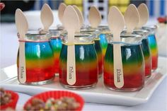 superhero party food ideas - Google Search