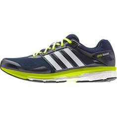 41e8cb909 Make every run feel more smooth and effortless than ever before in the  newly updated Mens adidas Supernova Glide 7 Boost running shoe
