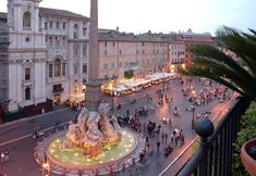 piazza navona rome - Recherche Google