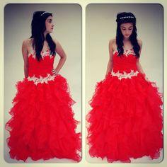 The Pollyanna - prom