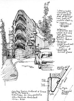 Show your architectural talent by joining buildyful.com  :) and try yourself as student's ambassador :) buff.ly/1xRomMd~~Santiago-de Compostella