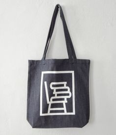 Tote Bags - Sit and Read