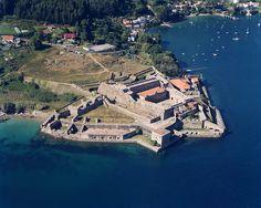Castillo de San Felipe. El Ferrol (A Coruña)