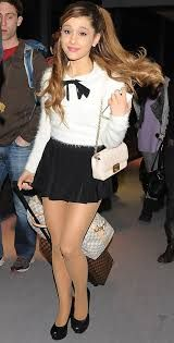 Image result for ariana grande tights hd