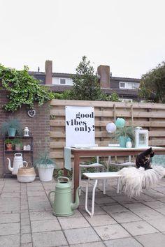 Shop de mooiste tuinposters bij Villa Madelief!
