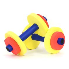 Kinbor Adjustable Dumbbell Toy Set for Kids Exercise Equipment for Boys&Girls Children Dumbbell,Birthday Gifts - Outdoor You Should Know Kids Ride On Toys, Toys For Girls, Plush Rocking Horse, Baby Ride On, Minnie Mouse Toys, Exercise For Kids, Children Exercise, Adjustable Dumbbells, Baby Doll Accessories
