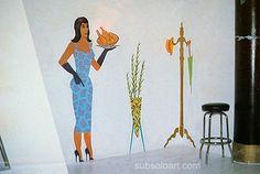 A Rainha do Frango Assado, NY, 1983