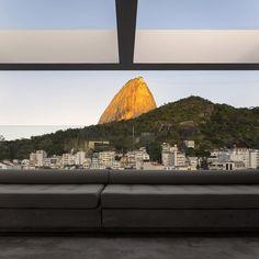 casa urca Studio Arthur Casas© Fernando Guerra, FG+SG Architectural Photography