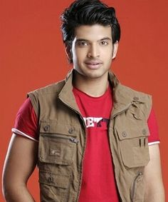 Karan Kundra talks of acting being his passion!