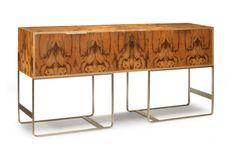 Skram Furniture Company featured on designmilk.com. | June 2014 | #livingroomfurniture #bedroomfurniture #diningroomfurniture #homedecor #modernfurniture #skramfurniture #madeinamerica