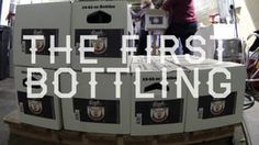 A look at Begyle Brewery's very first bottling // Big Foot Media