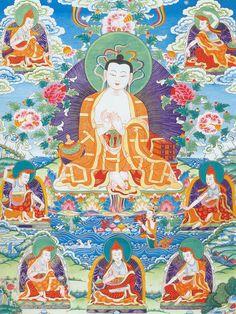 #Buddhism · Ornament of Reason - The Great Commentary to Nagarjuna's Root of the Middle Way — by Mabja Jangchub Tsondru