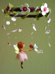 How To Live Like A Fairy - Pictorial