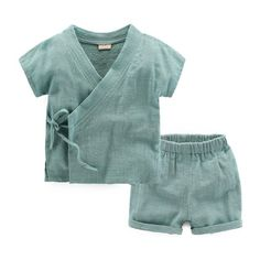 Unisex Linen BASIKS available in 4 colours