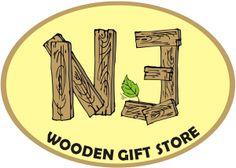Wooden Gift Store (Liepaja)