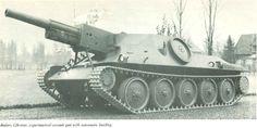 Bofors Sav 12cm
