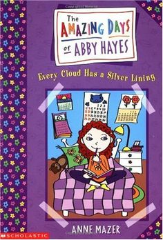 Bestseller Books Online Every Cloud Has a Silver Lining (Abby Hayes #1) Anne Mazer $4.99