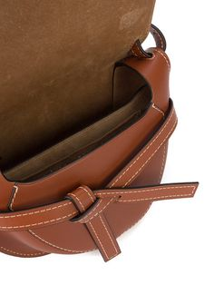 16d43be08cdcc Loewe Gate Saddle Bag - Farfetch