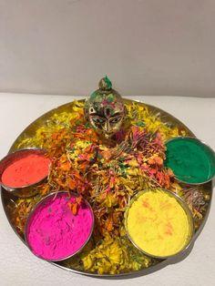 Radha Krishna Holi, Bal Krishna, Lord Krishna, Shiva, Diwali And Holi, Holi Party, Bal Gopal, Holi Colors, Ladoo Gopal