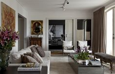 Stylist Apartment by by Diego Revollo 03