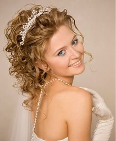 Wedding Updos For Medium Length Hair | Wedding Hairstyles Medium Hairstyles Haircuts | Haircut and Hairstyles ...
