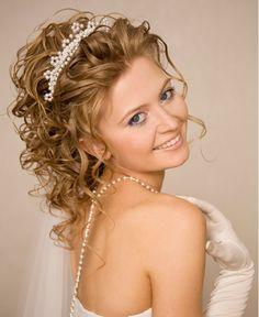 Wedding Updos For Medium Length Hair | Wedding Hairstyles Medium Hairstyles Haircuts | Haircut and Hairstyles ...