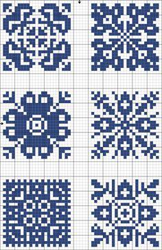 Blue tiles 04   gancedo.eu
