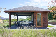 Pretty Ideas Garden Pavilion Simple Decoration Le Bon VivantGarden Pavilions Pialligo Estate
