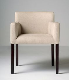 Darafeev Treviso FlexBack Dining Chairs With Arms
