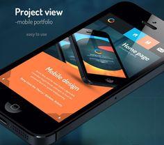 iPhone koncepciók