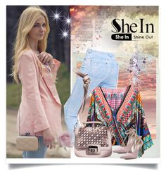 """Shein.com X/3"" by lip-balm ❤ liked on Polyvore featuring shein"