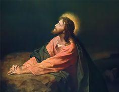 imagenes-de-jesus-cristo-rezando.jpg (450×350)