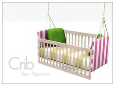 Kiolometro's Crib New Discovers (LOVE, LOVE, LOVE THIS CRIB)